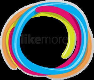 Logo likemore